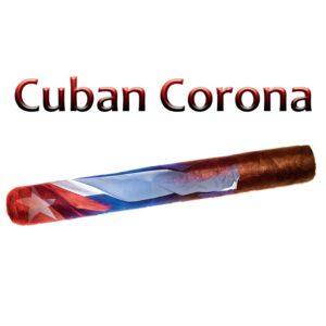 Azhad's Cuban Corona
