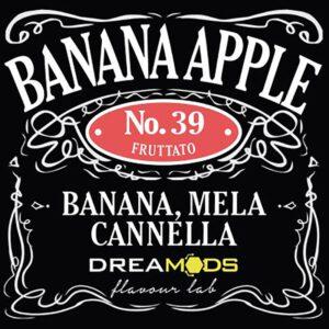 Dreamods Banana Apple