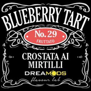 Dreamods Blueberry Tart