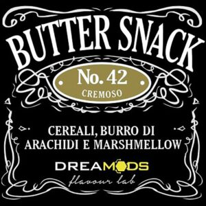 Dreamods Butter Snack