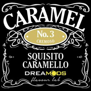 Dreamods Caramel