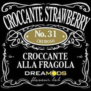 Dreamods Croccante Strawberry