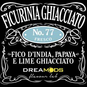 Dreamods Ficurinia Ghiacciato