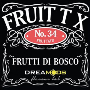 Dreamods Fruit TX