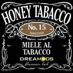 DReamods Honey Tabacco