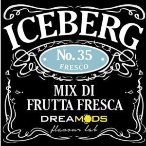 Dreamods Iceberg