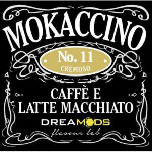 Dreamods Mokaccino