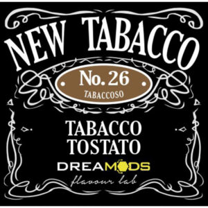 Dreamods New Tabacco