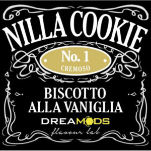 Dreamods Nilla Cookie