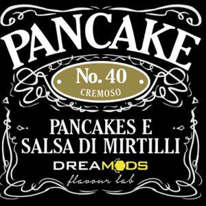 Dreamods Pancake