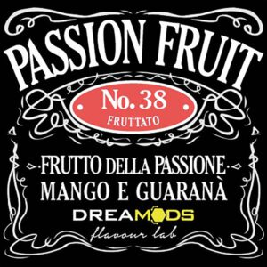 Dreamods Passion Fruit