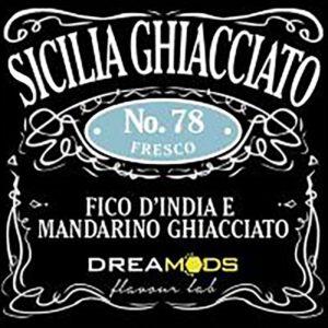Dreamods Sicilia Ghiacciato