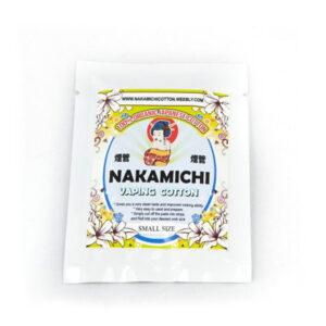 Nakamichi Vaping Cotton Small Size