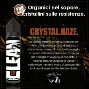 Azhad's Elixirs Crystal Haze
