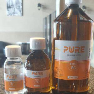 Pure Base Pg