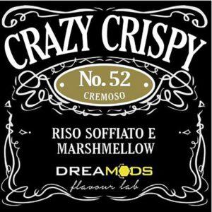 Dreamods Crazy Crispy
