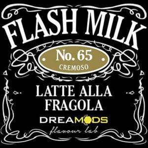 Dreamods Flash Milk