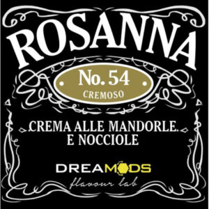 Dreamods Rosanna