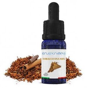 Enjoy Svapon Tobacco Usa Mix