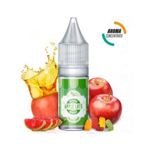 Flavour Boss Apple Lots