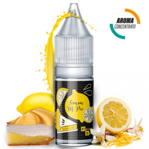 Flavour Boss Lemon M Pie