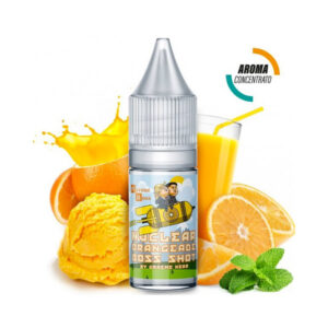 Flavour Boss Nuclear Orangeade