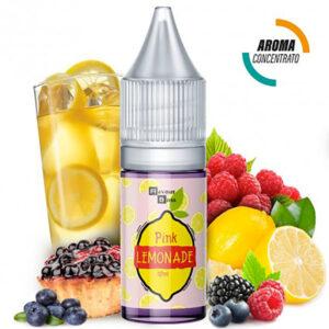 Flavour Boss Pink Lemonade
