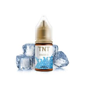 Tnt Vape Booster Ice