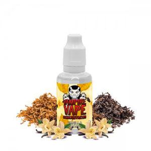 Vampire Vape Vanilla Tobacco