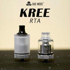 Gas mods Kree Mtl Rta