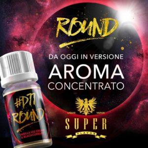 Super Flavor - Round 77